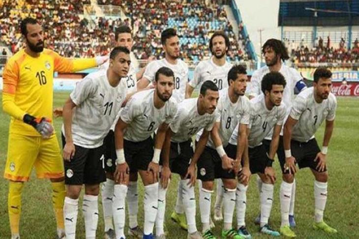 تشكيل مصر.. السعيد وسليمان أساسيان.. وعلي يقود الهجوم أمام تنزانيا