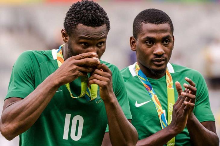 أجايي في الانتظار.. نيجيريا تعلن قائمتها لكأس أمم أفريقيا 2019