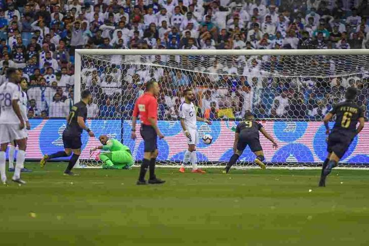 التاريخ يثير قلق النصر قبل مواجهة الحسم أمام الباطن بالدوري السعودي