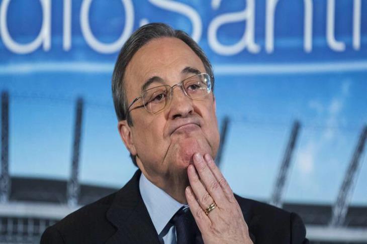 بيريز يوضح.. لماذا لم يتعاقد ريال مدريد مع بوجبا ونيمار؟