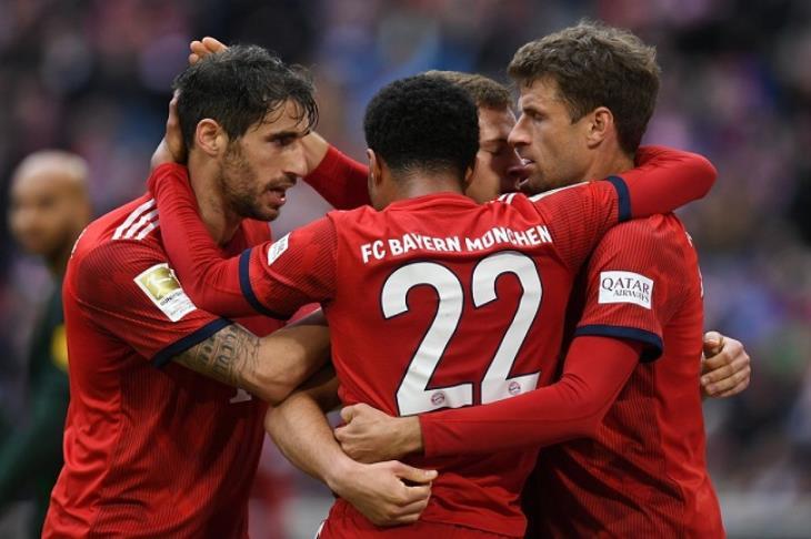 قرعة كأس ألمانيا.. مواجهة تاريخية بين بايرن وبريمن في قبل النهائي