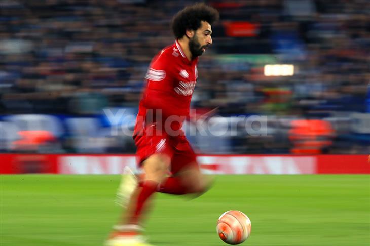 محمد صلاح: العرب يعتبرونني مثل أبنائهم.. وشعرت بضغوط في كأس العالم