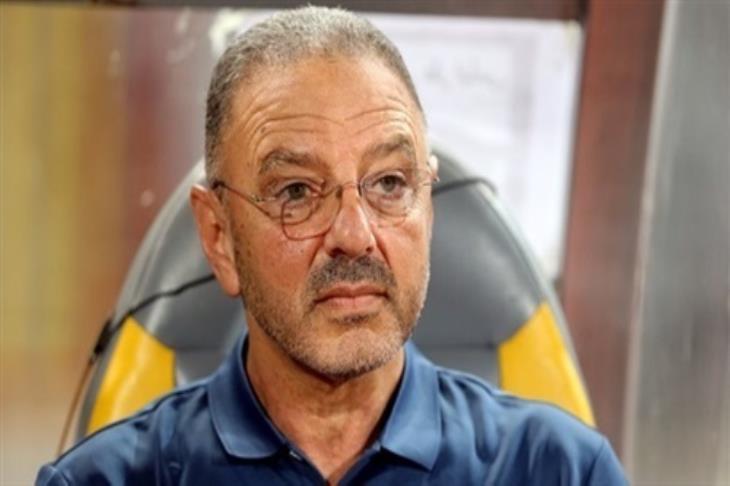 لمباراة واحدة فقط.. طلعت يوسف مديرًا فنيًا للاتحاد السكندري