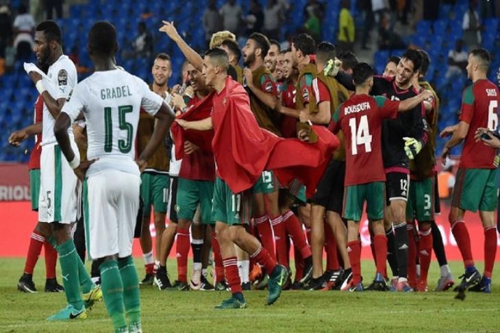 صحيفة: مفاجآت هجومية للمغرب في كأس الأمم.. وتقلص فرص مهاجم الزمالك