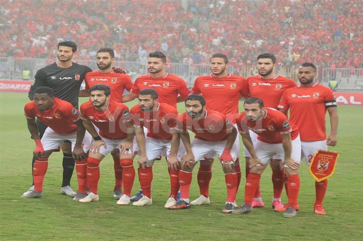 رسميًا.. نقل مباراة الأهلي والمصري إلى ستاد المكس بدون جمهور