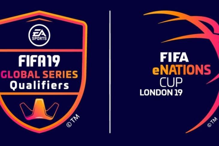 الأرجنتين وفرنسا في نهائي كأس الأمم الإلكترونية FIFA19