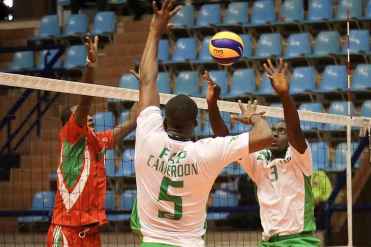 الكرة الطائرة.. السجون يحجز مقعدة في دور الـ8 من البطولة الأفريقية.. وفاب يودع