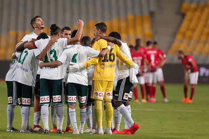 المصري يطلب تأجيل مباراة الإسماعيلي في الدوري