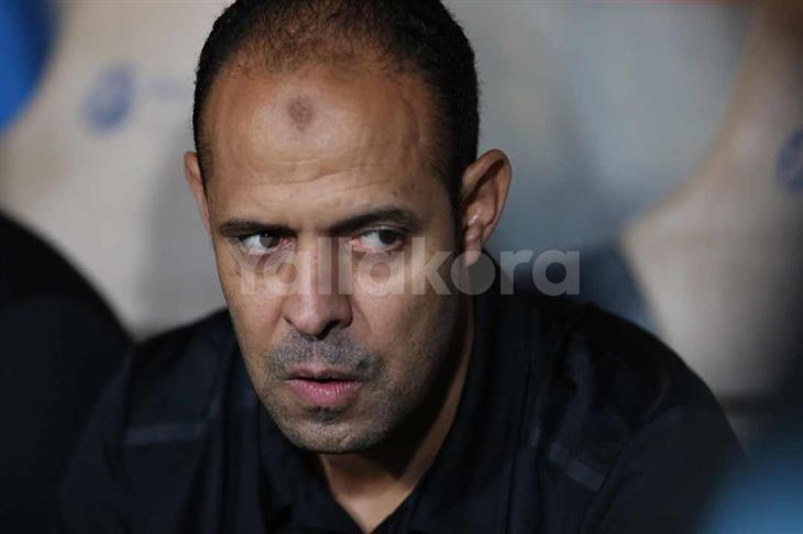 مصدر ليلا كورة: عماد النحاس يقبل دور المدرب العام في الأهلي بشرط