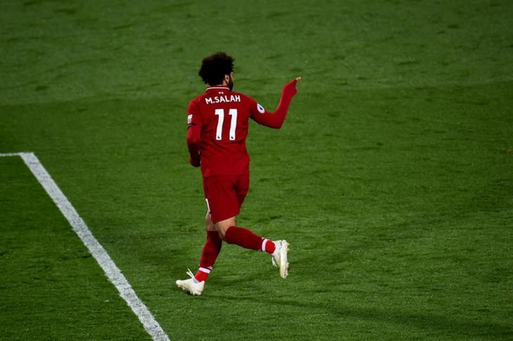 """بفضل """"قيمة"""" صلاح.. ليفربول يمتلك ثاني أغلى قائمة لاعبين في العالم"""