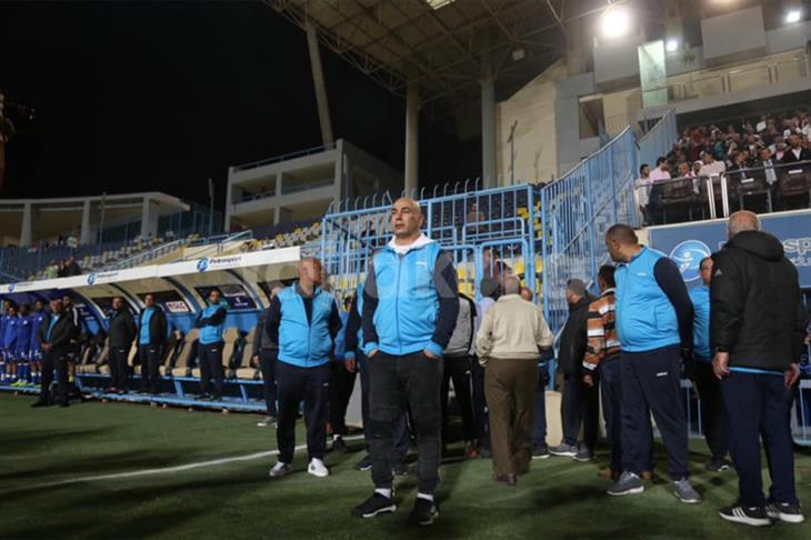 حسام حسن: تلقيت عرضا لتدريب السنغال.. وفي انتظار موافقة فرج عامر