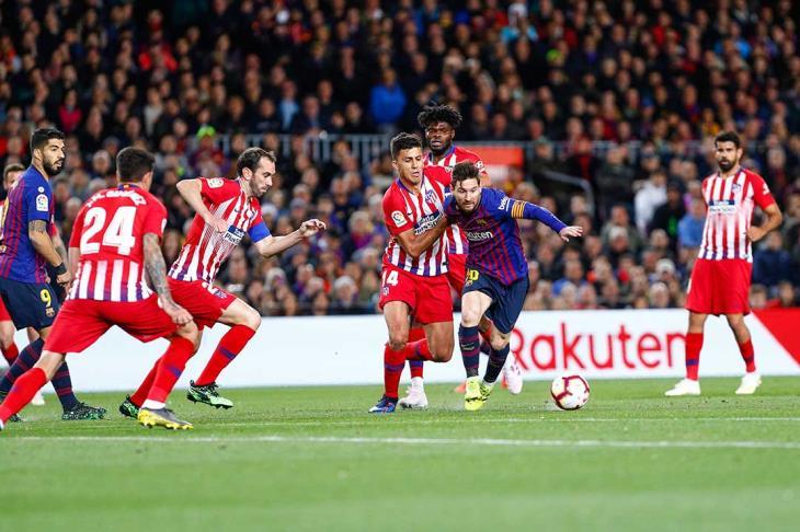 حكم قضائي بعدم إمكانية إقامة مباراة في الدوري الإسباني بأمريكا