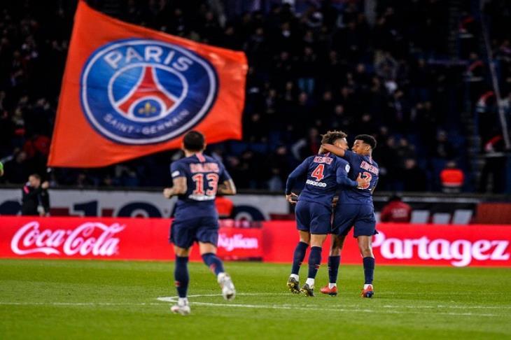 باريس سان جيرمان يفرط في تتويج مبكر.. ويتعادل مع ستراسبورج في الدوري الفرنسي