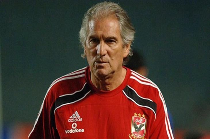 مدرب الريال السابق: تعرفت على الكرة المصرية من خلال جوزيه وميدو