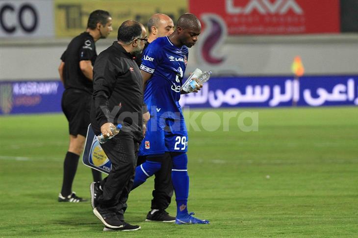 مصدر ليلا كورة: جيرالدو لم يتواصل مع بريميرو.. ورفض عرض تونسي
