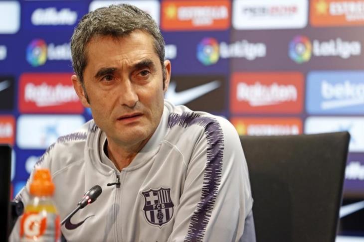 فالفيردي: ملعب إيبار دائمًا ما يكون صعب.. واتفقنا مع مدريد رغم الخلاف السياسي