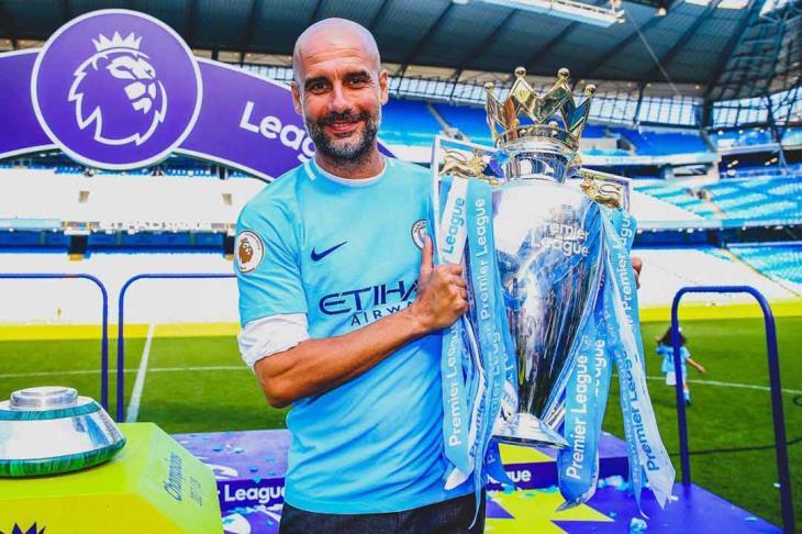جوارديولا يعترف: ليفربول ساعدنا لنصبح أفضل