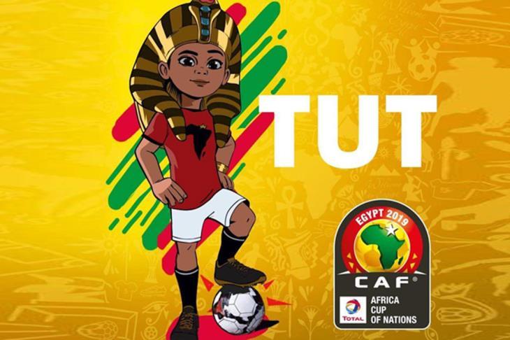 """بالفيديو والصور.. الطفل """"توت"""".. الكشف عنتميمة كأس الأمم الإفريقية"""