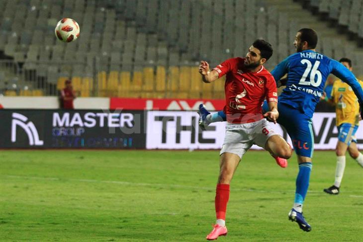 تقارير: الشباب السعودي يُريد أزارو.. وطلب من اللاعب للأهلي