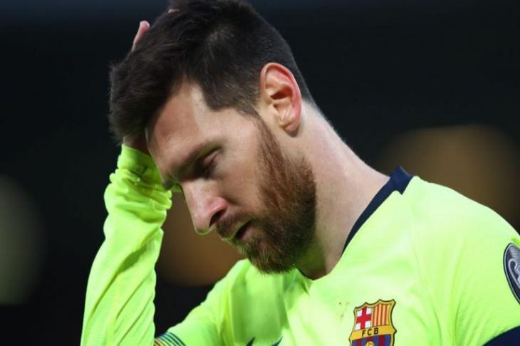 ميسي: الخسارة في آنفيلد أصعب من فقدان لقب كأس العالم.. وأتمنى بقاء فالفيردي