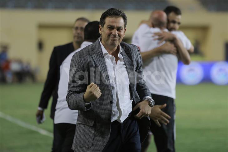 خالد جلال: كهربا ترك الزمالك في وقت قاتل.. والأهلي ليس في حاجة له