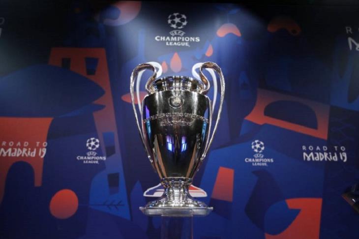 القائمة المثالية لدوري أبطال أوروبا.. 6 لاعبين من ليفربول.. وغياب صلاح
