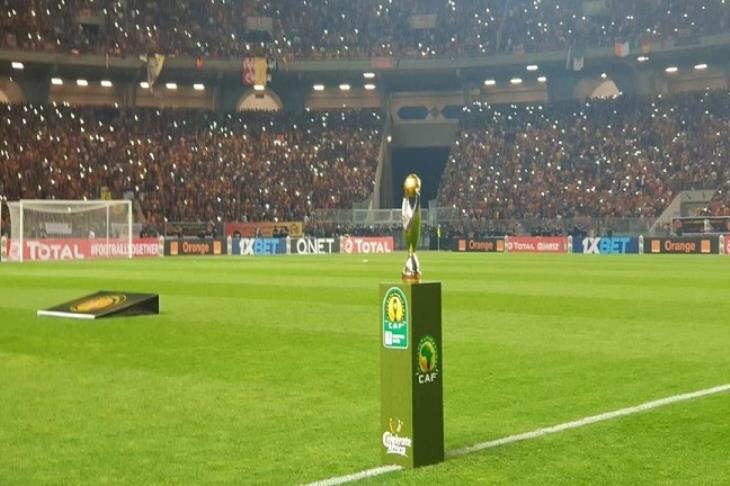 اتحاد الكرة الإماراتي: لم ندرس او نتطرق لاستضافة باقي مباريات دوري أبطال أفريقيا