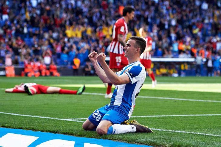 أتلتيكو مدريد يسقط في فخ الخسارة أمام إسبانيول في الدوري الإسباني