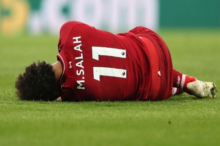 فاسكيز يرد.. هل تسببت إصابة صلاح في تتويج ريال مدريد بأبطال أوروبا؟