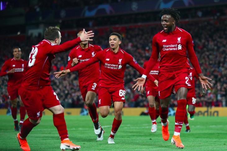 رقم قياسي.. كم سيحصل ليفربول إذا تُوج بلقب دوري أبطال أوروبا؟