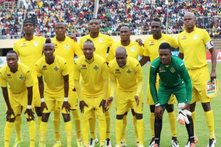 تكتيك الـCAN.. كيف تلعب زيمبابوي؟ من الطريقة البرازيلية إلى الكوارث الدفاعية