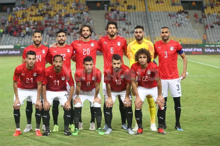 تصنيف الفيفا.. مصر تتراجع مركزًا.. صعود البرتغال.. وبلجيكا تعزز الصدارة