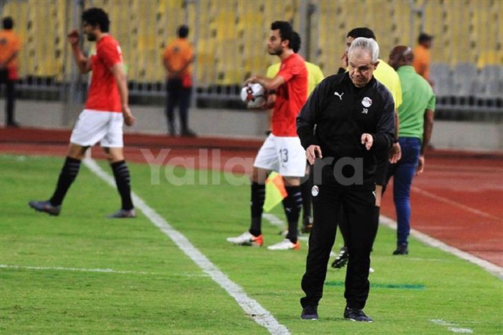 ملف الخميس.. المنتخب يثير القلق.. وتحركات مصرية في انتقالات الصيف