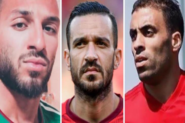 تقرير.. 3 وقائع تهز معسكرات شمال إفريقيا قبل كأس الأمم
