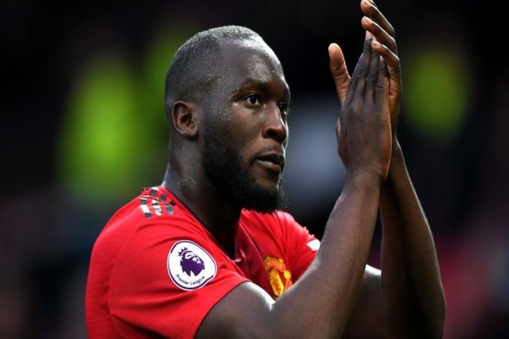 مدرب بلجيكا: على لوكاكو مغادرة مانشستر يونايتد