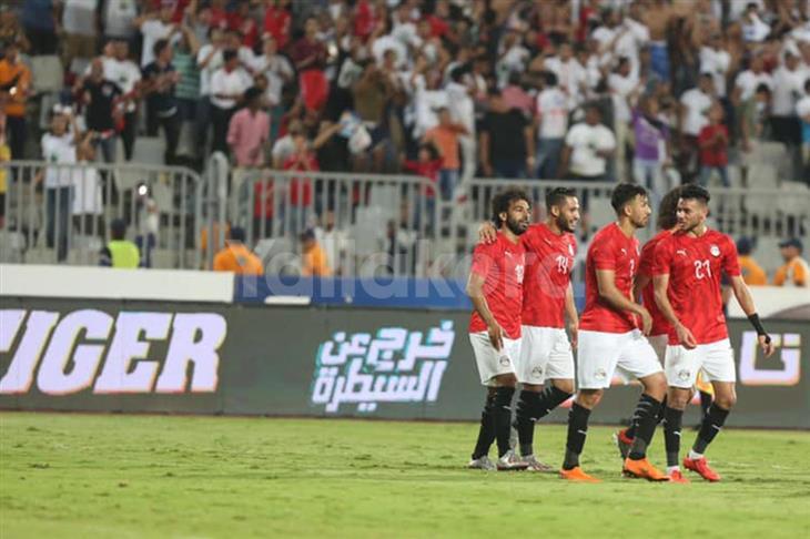 ملف الأحد.. مصر تفوز على غينيا بثلاثية.. ويوفنتوس يُعلن التعاقد مع ساري