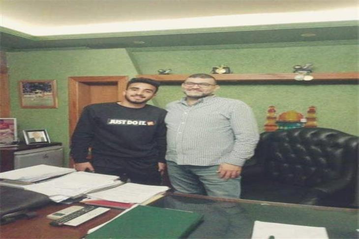 هداف النصر يتحدث ليلا كورة عن كواليس توقيعه للأهلي وتفاصيل عقده الجديد