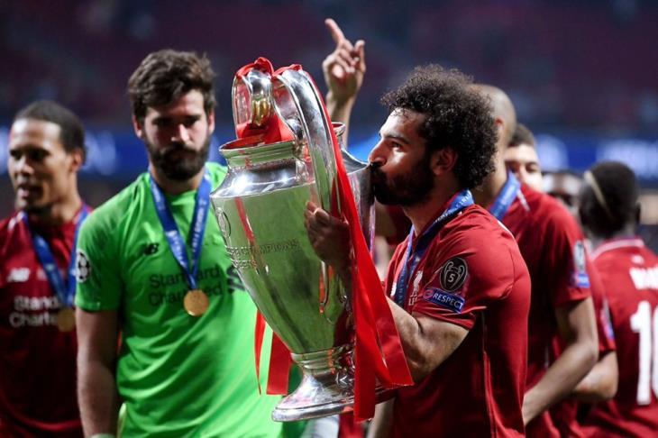 """صلاح يكشف.. كيف استعان بـ""""صورة"""" إصابته أمام ريال مدريد للتتويج بدوري الأبطال؟"""