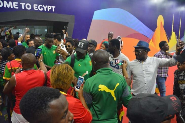 """الكاميرون تتربص بغانا في """"دربي أفريقي"""" بكأس الأمم الأفريقية"""