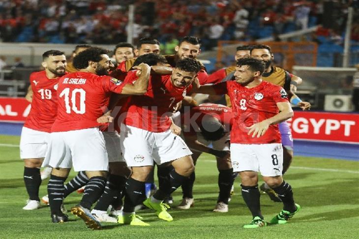 مدرب جنوب أفريقيا: منتخب مصر ليس صلاح وتريزيجيه فقط.. والجماهير ستكون سلاح ذو حدين