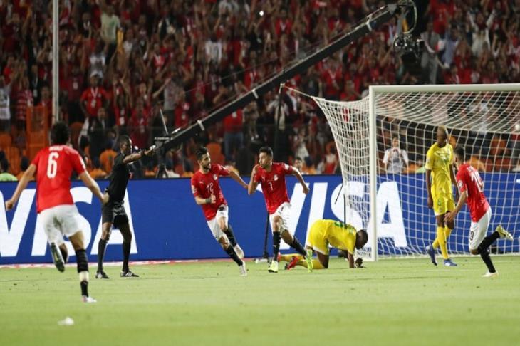 """""""التمسك بالأخلاق"""".. الأزهر يوجه رسالة للاعبي منتخب مصر"""