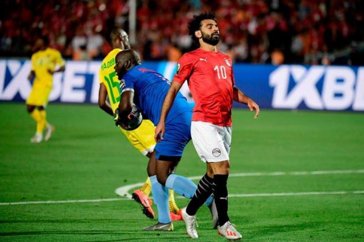 """أبرزهم """"صلاح"""".. جارسيا: مباراة الكونغو ستشهد تغييرات في مراكز بعض اللاعبين"""