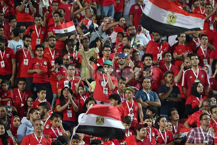 """بعد أزمة مصر وجنوب أفريقيا.. تذكرتي للجماهير: النهائي بـ""""التذكرة والفان أي دي"""""""