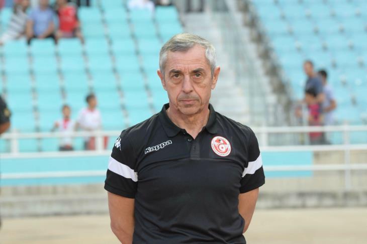 مدرب تونس: مباراة السنغال أرهقتنا.. والفوز بالمركز الثالث أمر جيد