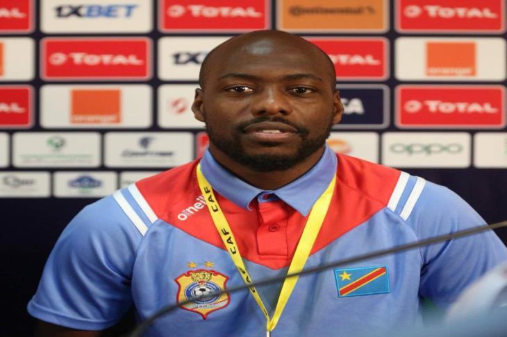 قائد الكونغو: سنقاتل للفوز على مصر أمام جماهيرها