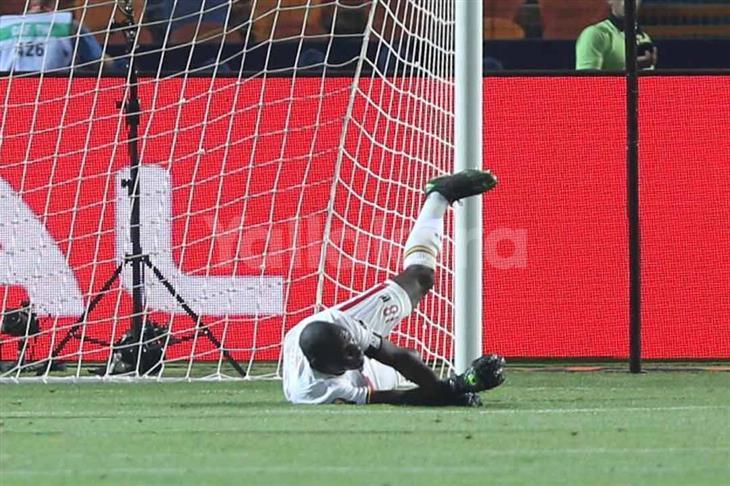 """أونيانجو ليلا كورة: لن أركز مع صلاح فقط.. والفوز على الأهلي """"5-0"""" لم يكن مفاجئا"""