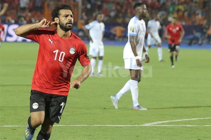 """صلاح يتحدث عن تحمل اللاعبين لإخفاق أمم أفريقيا.. ورسالة لـ""""خليفة"""" أبوريدة"""