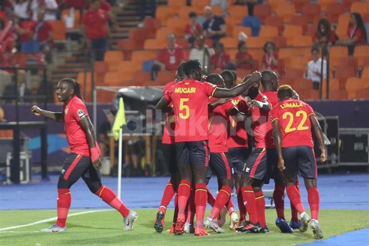 الاتحاد السكندري يتعاقد مع إيمانويل أوكوي لاعب منتخب أوغندا