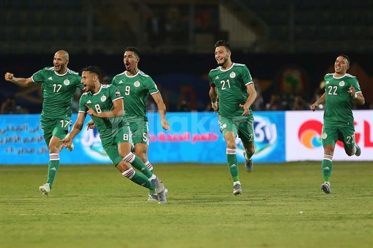 فرانس فوتبول تختار أفضل 20 لاعبا بالكان.. مصري وحيد واكتساح جزائري