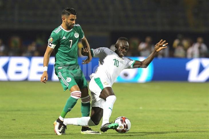 محرز يغيب عن الجزائر أمام بوتسوانا لأسباب شخصية